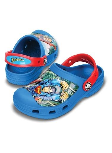 Creative Superman Clog Boys Unisex Çocuk Sandalet-Crocs